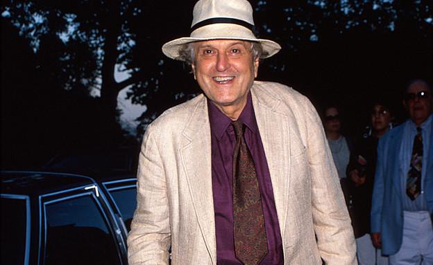 רוברט דה נירו האב (צילום: Time Life Pictures, GettyImages IL)