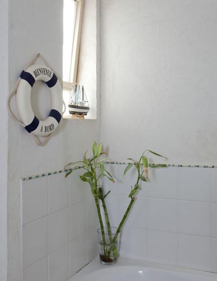 יעל עצמון, סירה גובה (צילום: הגר דופלט)