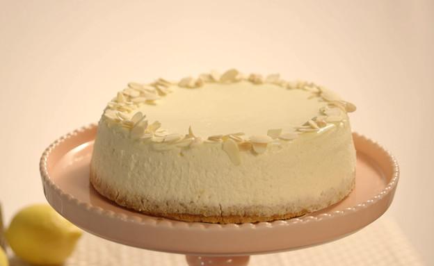 עוגת גבינה לימונית (תמונת AVI: mako)