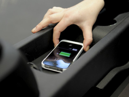 סלולרי ברכב