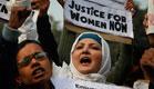 עוד מקרה אונס ורצח מטלטל את הודו (צילום: AP)
