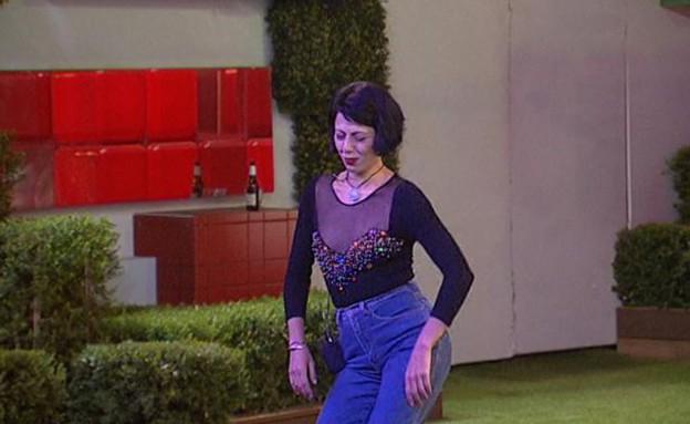 אורטל רוקדת (תמונת AVI: mako)