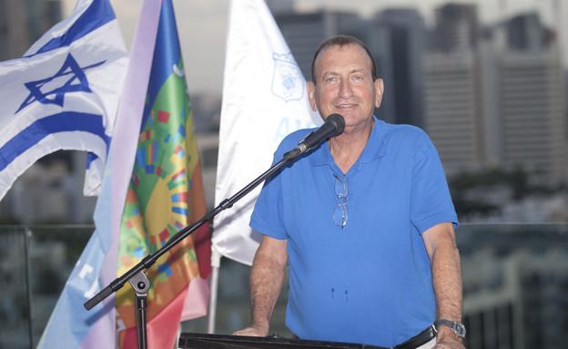 גאווה בתל אביב 2014 (צילום:  none,  יחסי ציבור )