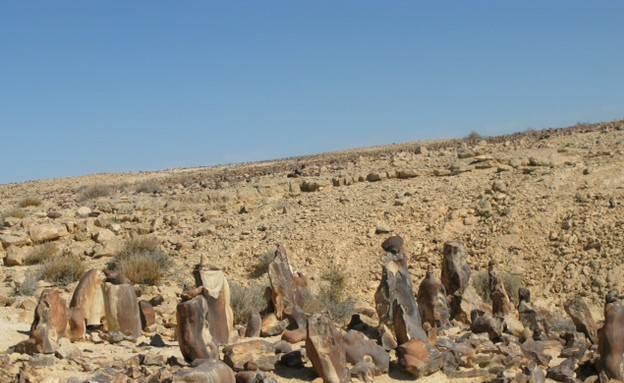 הר כרכום (צילום: מאור בקל / תוצרת הארץ)