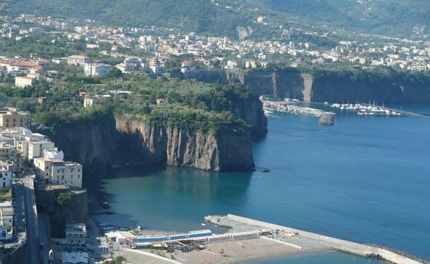Amalfi Road 2014-25 (צילום: אייל שפירא)