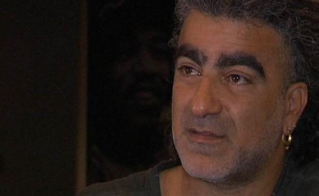 מוש בן ארי (צילום: חדשות 2)