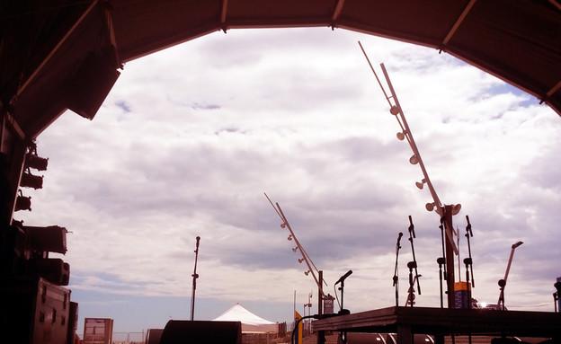 פסטיבל פרימוורה 2014 (צילום: יובל הרינג, דן בלוך)