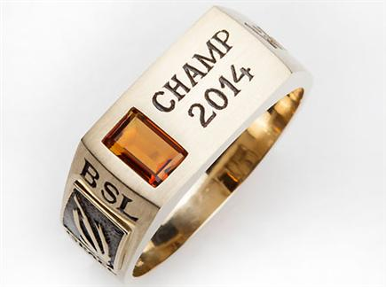 כולם רוצים את הטבעת (צילום: ספורט 5)