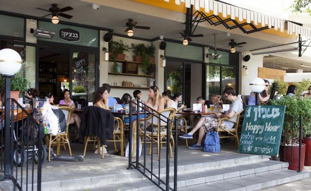 מסעדת בן ציון 1 (צילום: מורן ויזל,  יחסי ציבור )