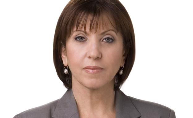זהבה גלאון (צילום: דור גרבש)