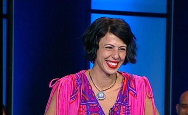 אורטל בן דיין היא המודחת השנייה (תמונת AVI: mako)