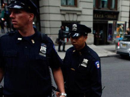 שני שוטרים נהרגו. ארכיון (צילום: רויטרס)