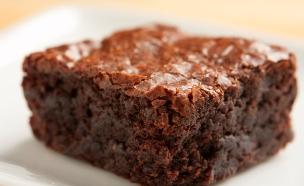 עוגיית בראוני (צילום: istockphoto)