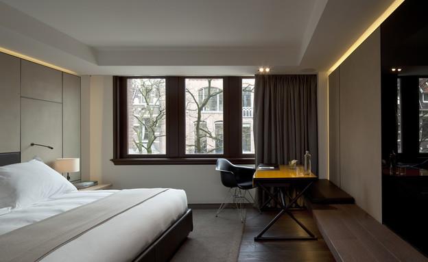 מלון אדריכלים, קונסרבטוריום  (צילום: Conservatorium)