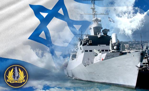 חיל הים הישראלי (צילום: שי לוי / סטודיו mako)