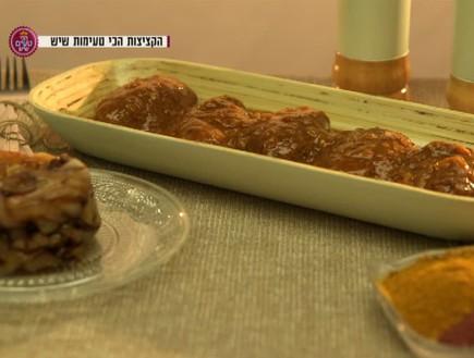 קציצות בשר מזרח אירופאיות (תמונת AVI: הכי טעים שיש)