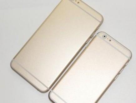 אייפון 6 ספקולציות