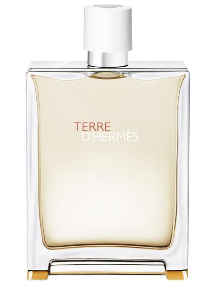 Terre d'Hermes Eau Tres Fraiche (צילום: עודד פומרנץ)