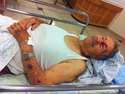 כהן בבית החולים