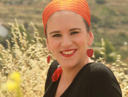 אמילי עמרוסי (צילום: מירי צחי)