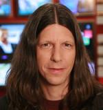 אילן לוקאץ', כתב תרבות, חדשות 2 (צילום: חדשות)