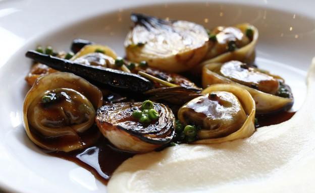 טורטליני זנב שור (צילום: אפיק גבאי, אוכל טוב)