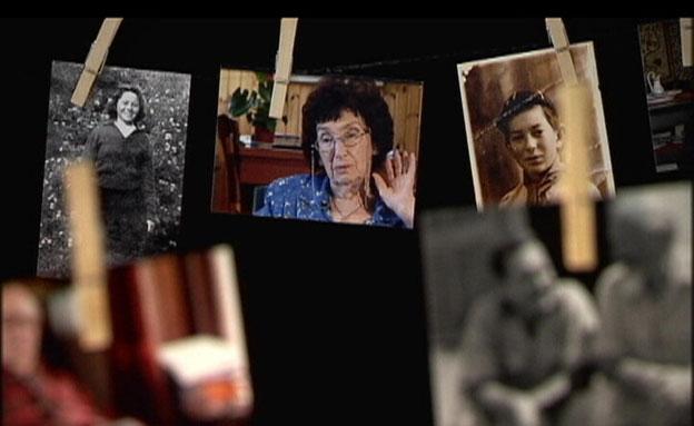 """מלחמת השחזור: תיעוד סיפורי הגבורה של דור תש""""ח (צילום: חדשות 2)"""