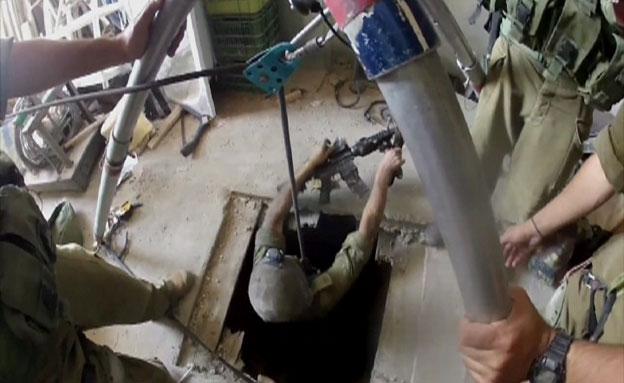 """פעילות של יחידת יהל""""ם באיו""""ש (צילום: דו""""צ)"""