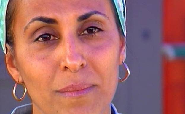 כאב האימהות, איריס יפרח (צילום: חדשות 2)