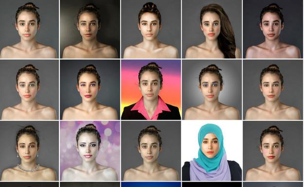 אסתר הוניג (צילום: estherhonig.com)