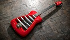גיטרה חשמלית אלפא רומיאו