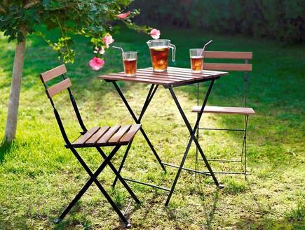 איקאה סייל - שולחן כיסאות
