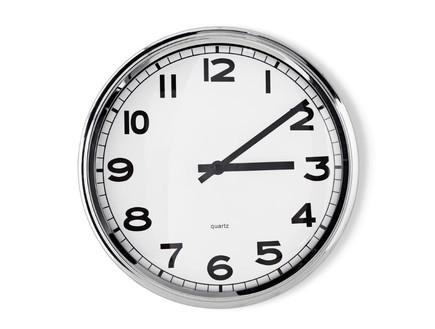 איקאה סייל - שעון קיר
