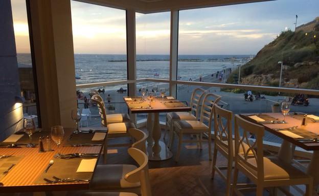 מסעדת לומינה (צילום: דן פרץ,  יחסי ציבור )
