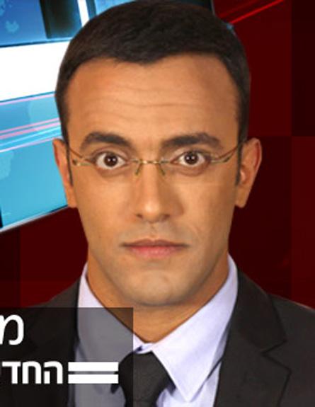 עפר חדד (צילום: חדשות 2)