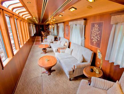 הכי בעולם 19, רכבת טראנס איבריקו מסדרון, צילום ren