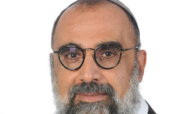"""ד""""ר ישראל שטבון"""