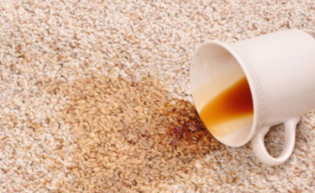 קפה נשפך (צילום: svanhorn, Thinkstock)