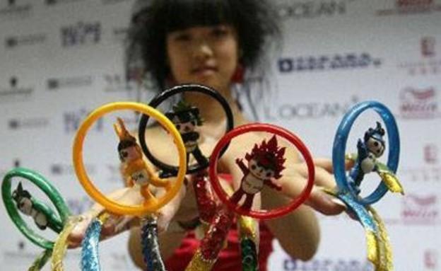 ציפורניים הזויות (צילום:  buzzfeed.com)