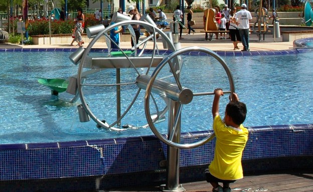 טכנודע (צילום: באדיבות עמותת תיירות כרמלים)