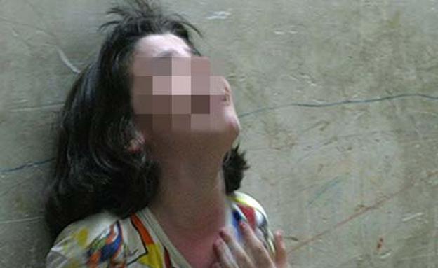 האם ילדות נוספות נפלות קורבן לעבירות המי (צילום: רויטרס)