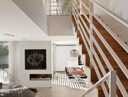 ענת קרטיס, מדרגות