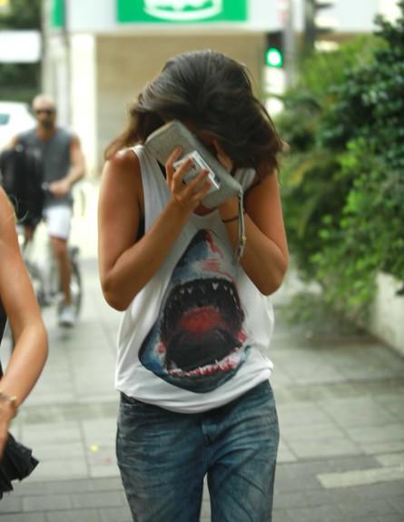 אנה בול (צילום: אמיר מאירי)