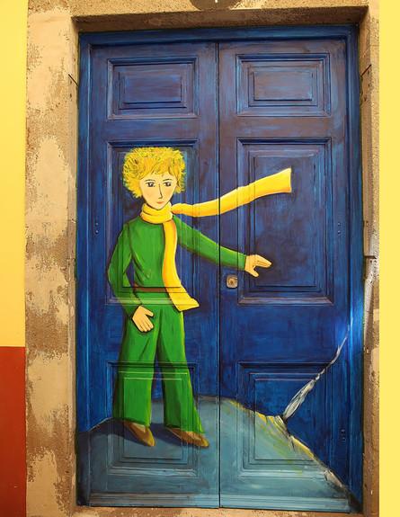 דלתות, פורטוגל, צילום Natalie AE