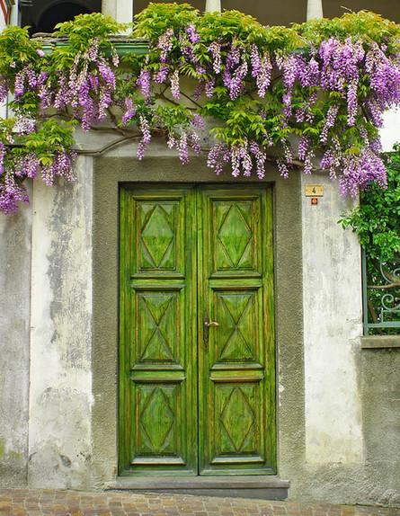 דלתות, איטליה, צילום ozz