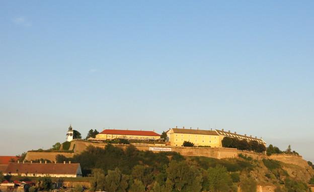 נובי סאד, סרביה (צילום: לירון מילשטיין)
