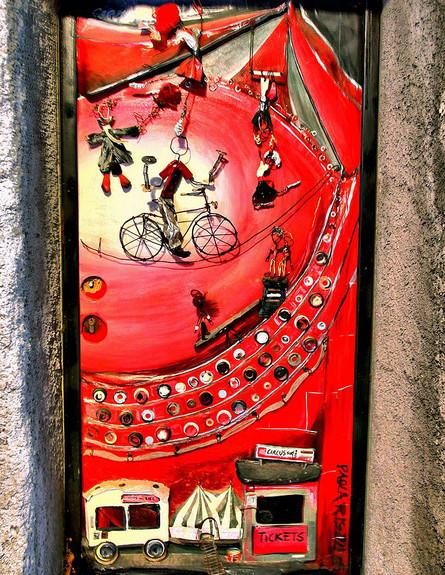דלתות, ולוריה איטליה, צילום socket974