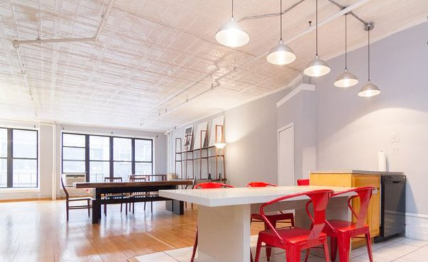 בתי נופש (צילום: Airbnb.com)