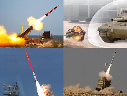 מערכות הגנה נגד טילים