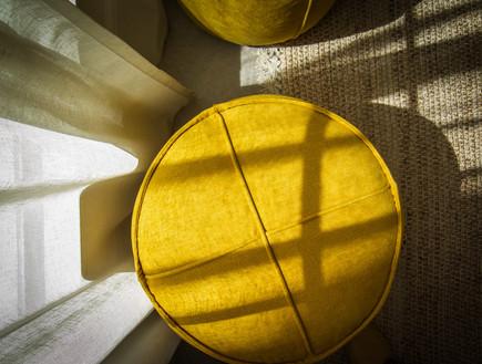 ליאל דניר, הדום צהוב